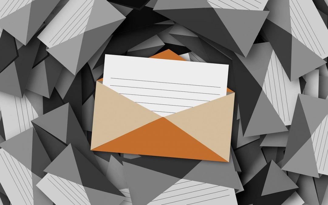 ¿Qué es la tasa de apertura?, ¿cuál es la tasa de apertura promedio en email marketing?