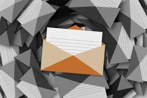 Tasa apertura en email marketing